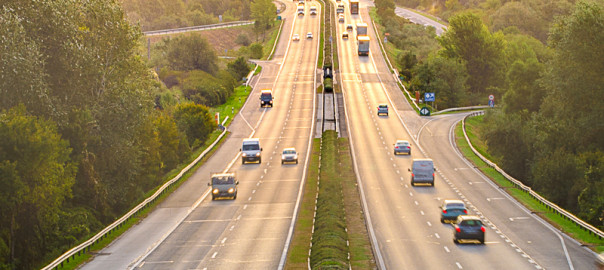 Driving Lessons Manchester Motorway Driving Blog Image