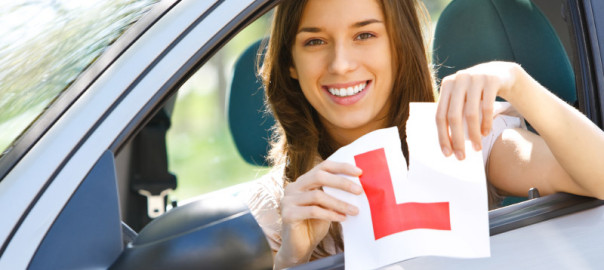 Driving Lessons Manchester Learning to Drive Image