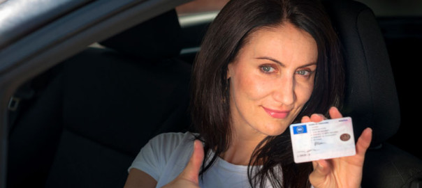 Driving Lessons in Fallowfield Driving Licence Blog Image