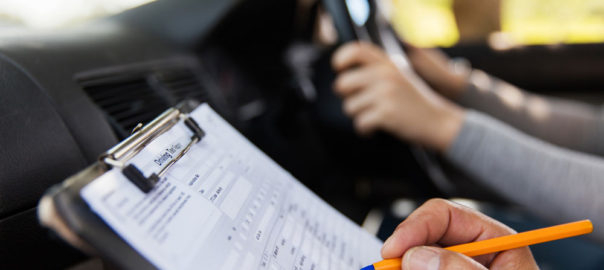 driving instructors stockport practical driving test blog image