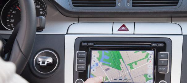 driving lessons manchester sat-nav blog image