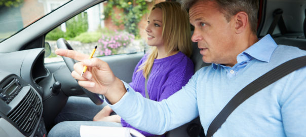Manchester Driving School Blog Image April 2017